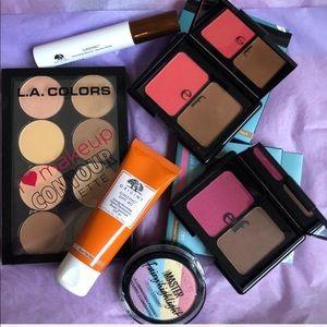 🎉✨Huge Highend & Drugstore haul ! Full-sizes New!
